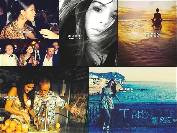 # @SelenaGomez Les dernières photos Instagram #