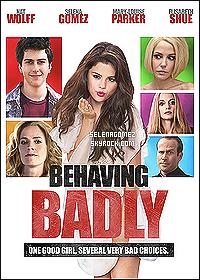 # _'_● BEHAVING BADLY : TOUT SUR LE NOUVEAU FILM DE SELENA GOMEZ !_'_ #