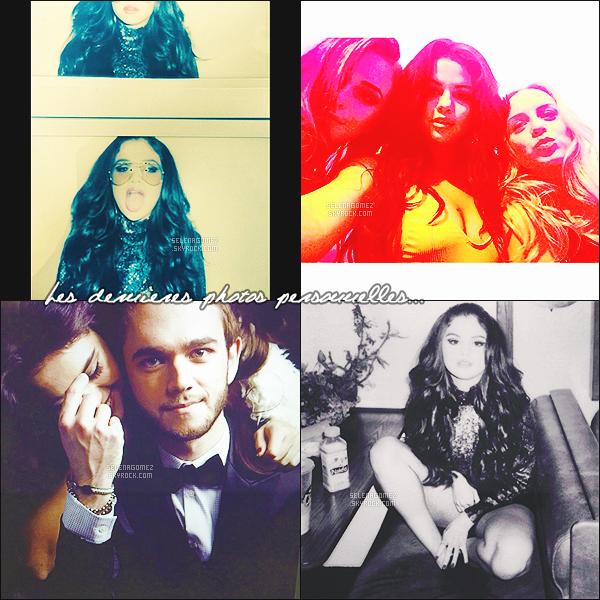 . Découvrez les toutes dernières photos postées sur le compte Instagram de Selena G. .