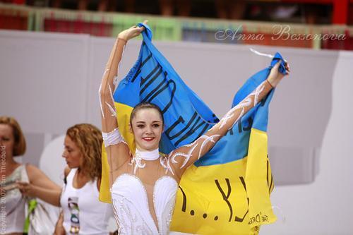 Anna Bessonova <3