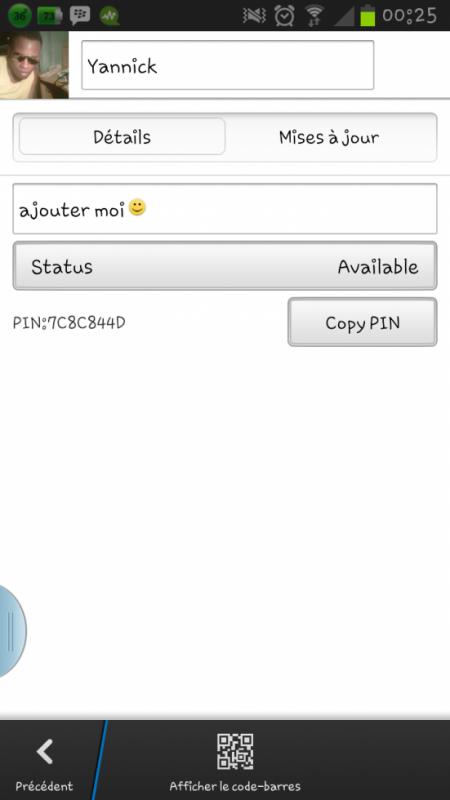 Pin:7C8C844D Add me!!!
