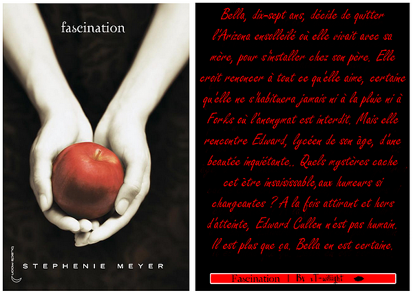● Twilight Fascination