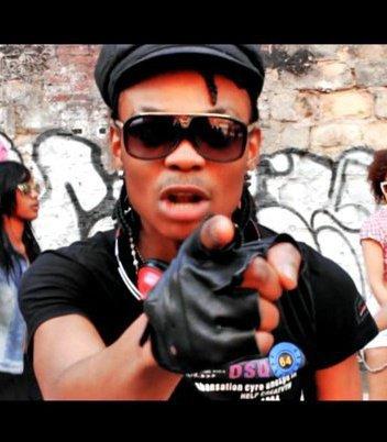 Soubara II / Soubara II - Mwinda le Mannekin, Killa Predator feat Spoon Sheta (2011)
