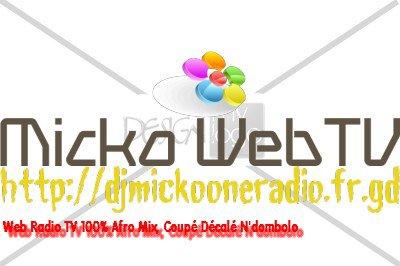 Bienvenue Sur Micko Web Tv La Web Tv Musicales.