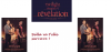 Twilight - CHAPITRE 4 Révélation 1 ère PARTIE .