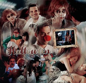2x06 : Halloween *