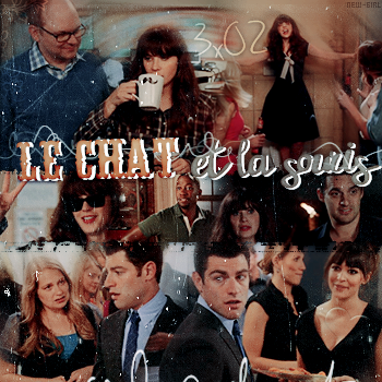 3x02 : Le Chat et la Souris *