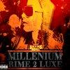 Millenium Rime 2 Luxe / Pryns Missile - Leçon 2 Peura (Millenium Rime 2 Luxe) (2010)
