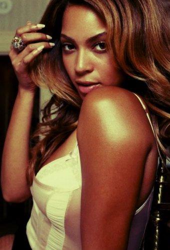 Rubrique chanteuse : Beyoncé