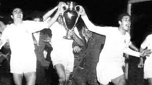 Presentation du Real Madrid