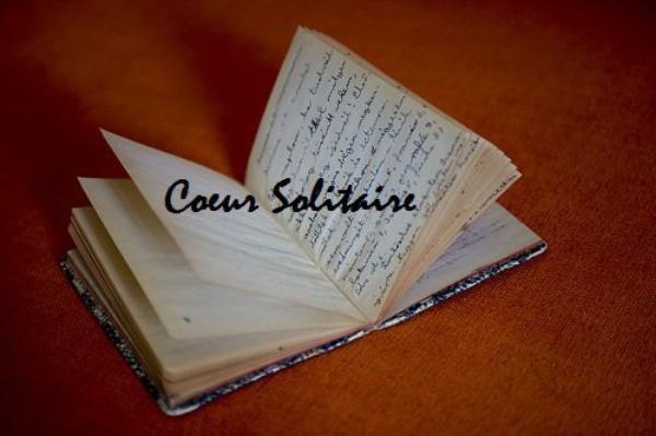 ------C½ur solitaire------