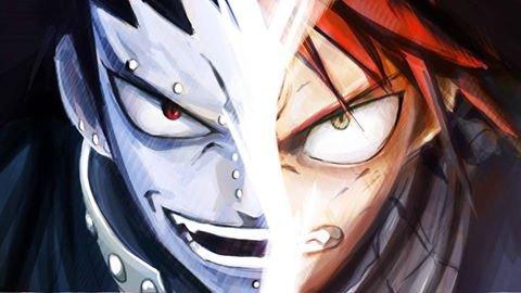 """""""Une dernière chance"""" Chapitre 18 : Natsu VS Fairy Tail"""