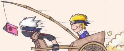 Présentation de Naruto Uzumaki