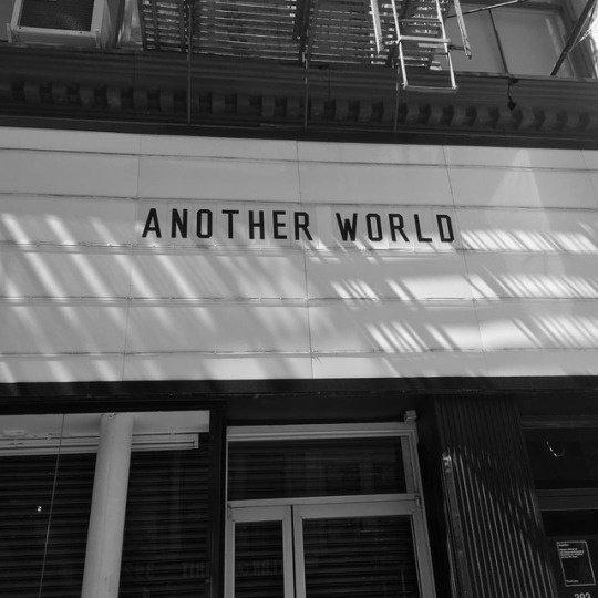 Un autre monde