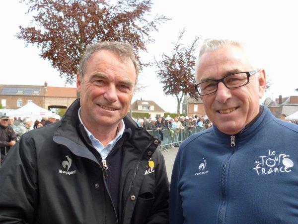 tour de Picardie 2013