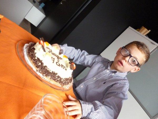 bon anniversaire Hugo