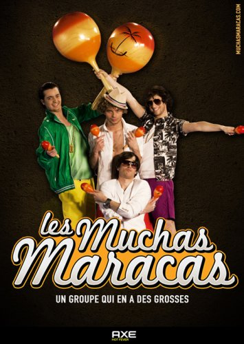 Blog officiel des Muchas Maracas