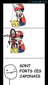 En meme temps c'est pokemon ///Sors//