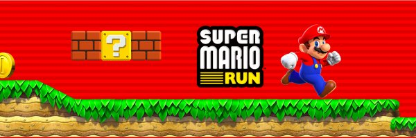 Super Mario Run will be on Google Play by March 23rd