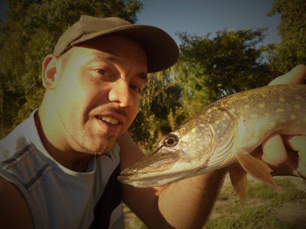 broc a l'anguille !!!!