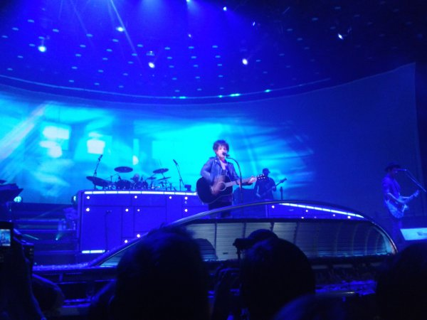 indochine en concert !!!