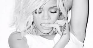 Rihanna diamonds <3
