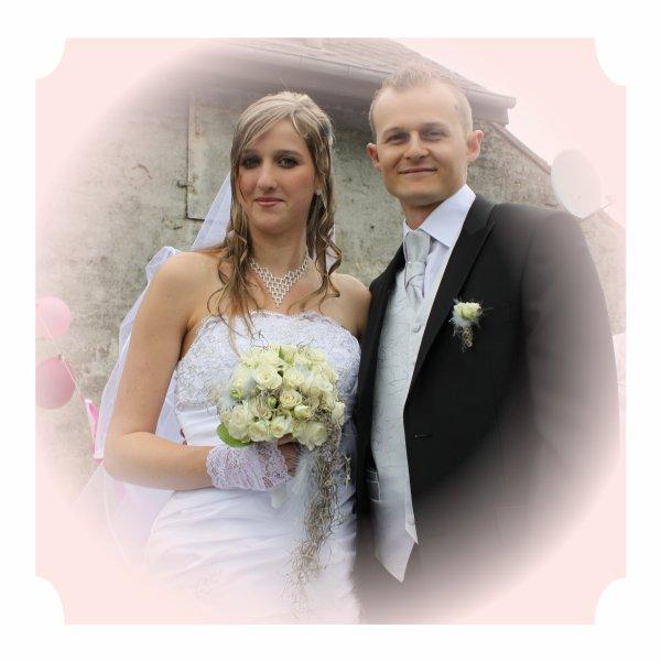 30 juillet / A la femme de ma vie (2011)