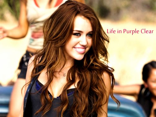 When I Look At You Miley ♥                                                                                                                  _ᶫᵒᵛᵉᵧₒᵤ _