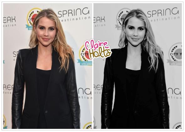 """.   6.05.2017 : Claire à la City Year Los Angeles Spring Break.  """""""