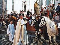 Benediction Animaux