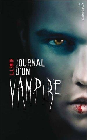 Journal d'un vampire : Le réveil et l'attaque de L.J. Smith