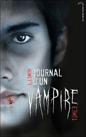 Journal d'un vampire : Le retour de L.J. Smith