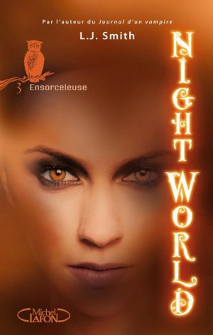 Night World : Ensorceleuse de L.J. Smith