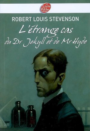 L'étrange cas du Dr Jekyll et de Mr Hyde de Robert Louis Stevenson