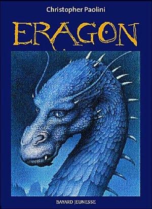 L'héritage : Eragon de Christopher Paolini