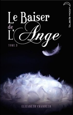 Le baiser de l'ange : Ames soeurs d'Elizabeth Chandler