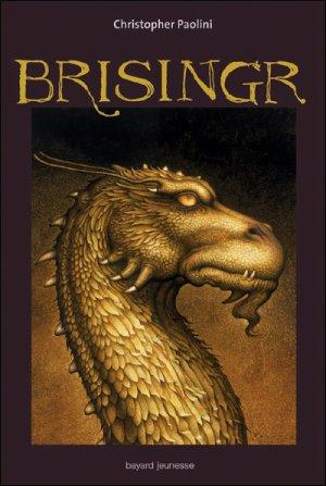 L'héritage : Brisingr de Christopher Paolini