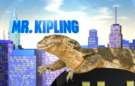 Mr.Kipling dans jessie :)