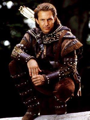 Robin des bois le prince des voleurs
