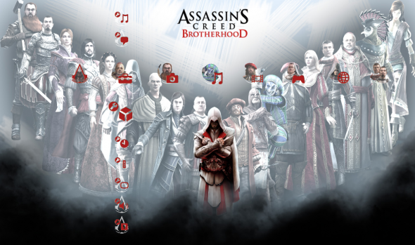 Assassin'S creed  ♥
