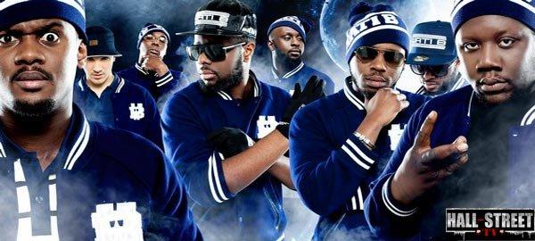 vive le rap français!!