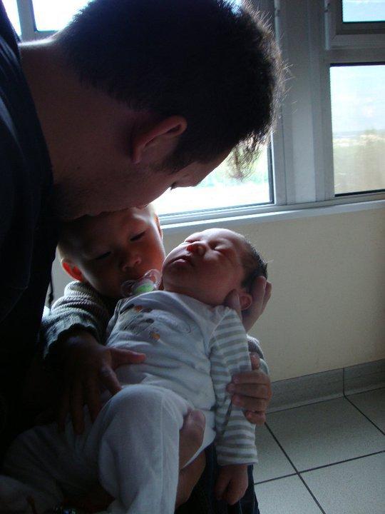 les enfants de mon cousin♥