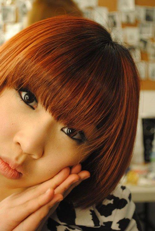 Min~jy Gong alias min~zy