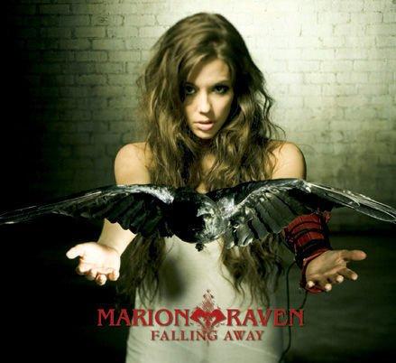 Marion Raven