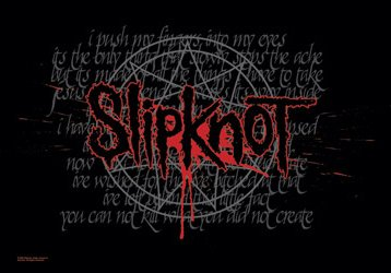 Slipknot Mick Thompson