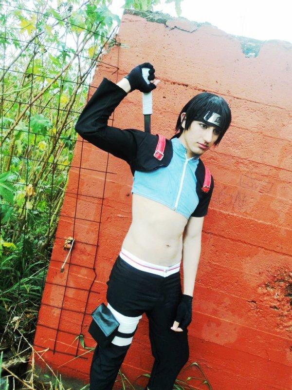 cosplay naruto ^^