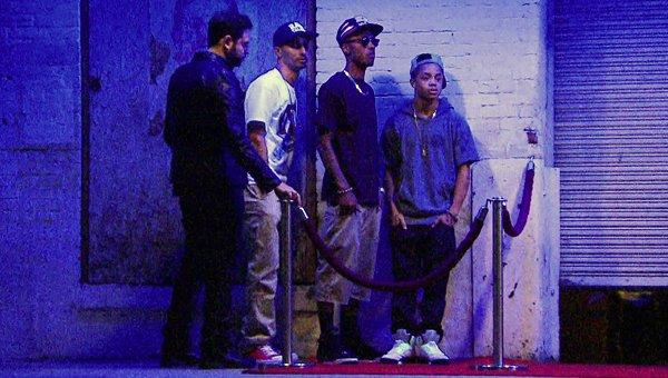 les new boyz