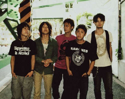 groupe asiatiques