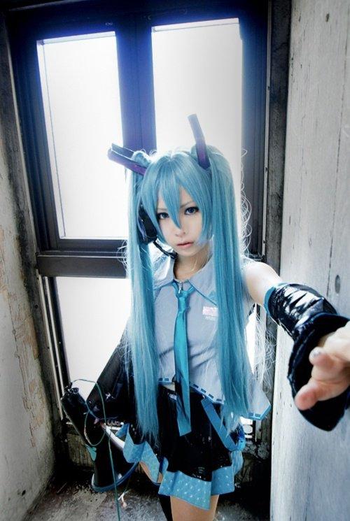 Project Diva: Miku Hatsune