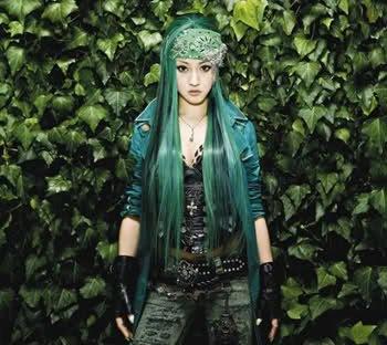 Jasmine (歌手)